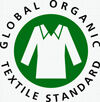 Soil Associatio - Organic Logo & GOTS logo